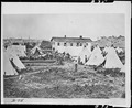 Contraband camp, Richmond, Va, 1865 - NARA - 524494.tif