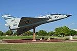 Convair F-106B Delta Dart '72533 02' (41241528001).jpg