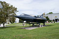 Convair YF2Y-1 Sea Dart 135765 LSideFront FLAirMuse 29Aug09 (14576604626).jpg