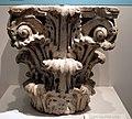 Corinthian Capital, Yorkshire Museum, York (Eboracum) (7684993432).jpg