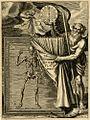 Cornelis Galle (I) and Nicolaas van der Horst - Frontispiece to Pierre Puget de la Serre's Le Miroir qui ne flate point.jpg