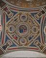 Coro di santa maria del popolo, volta del pinturicchio.JPG