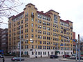 Coronado Apartments, Shadyside, 2015-01-19, 01.jpg