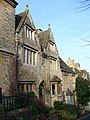 Cotswold Stone Buildings, Burford High Street - geograph.org.uk - 300527.jpg