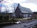 Cottage at Crossroads - geograph.org.uk - 140096.jpg