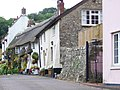Cottages, Branscombe - geograph.org.uk - 1398209.jpg