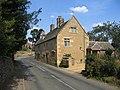 Cottages near Cherington House - geograph.org.uk - 205266.jpg