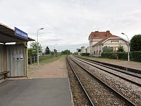 Image illustrative de l'article Gare de Coucy-lès-Eppes