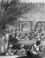 Council of the Sultan of Bornou 1826.jpg
