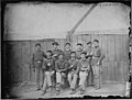 Court martial group, Army of the Cumberland (4228081841).jpg