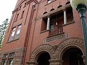 CourthouseFaribaultCountyMinnesota2007May