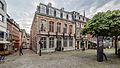 Couven-Museum - Hühnermarkt - Altstadt Aachen - Nordrhein-Westfalen - Deutschland (21935309446).jpg