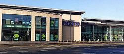 Christopher Pratt Furniture Store Leeds