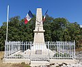 Crenans - Monument aux morts (juil 2018).jpg