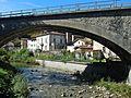 Crespino - Florence-Faenza railway.JPG