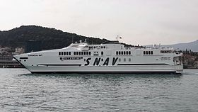 Croazia Jet (at Split, HR, 2011-07-14).jpg