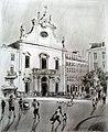 Croquis- São Domingos - Lisbonne - Portugal (8210092667).jpg