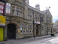 Cross Keys Hotel 170 St James St Burnley Lancashire BB11 1NR - geograph.org.uk - 1392695.jpg