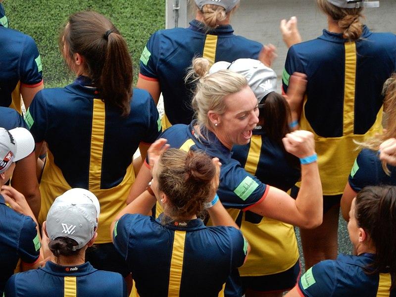 women top Victorian club odds