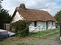 Cruck Cottage, Torthorwald - geograph.org.uk - 39017.jpg