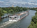 Cruise ship Viking VE in Bamberg MD Kanal 17RM0108.jpg
