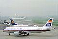 Cyprus Airways Airbus A320-231; 5B-DAW@ZRH;14.10.1994 (6169036977).jpg