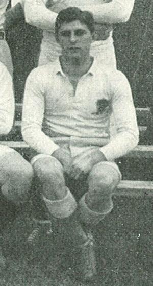 Cyril Lowe - Image: Cyril Lowe 1913