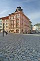 Dům, čp. 14, Horní náměstí, Olomouc.jpg