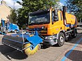 DAF road cleaning truck owned by Gert.JPG