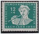 DDR-Briefmarke Bachjahr 1950 12+4 Pf.JPG