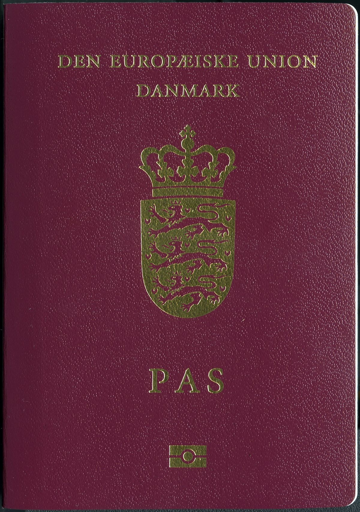 switzerland passport sample