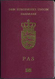 Каждый второй соискатель гражданства Дании не сдал экзамен на знание истории и культуры