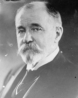 Victor Lawson - Victor Lawson, 1925