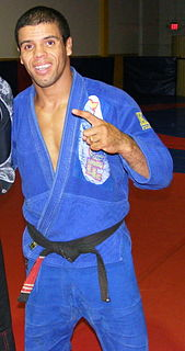 Wagnney Fabiano Brazilian mixed martial artist