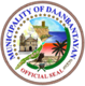 Official seal of Daanbantayan