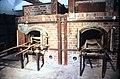 Dachau Krematorium Ovens (16310193500).jpg
