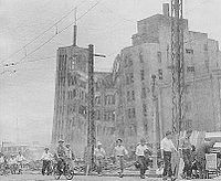 Daiwa Department Store after Fukui Earthquake.JPG