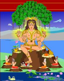 Dakshinamurthy Wikipedia
