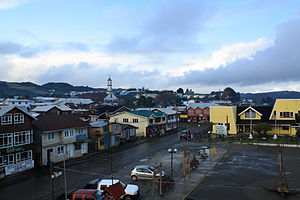 Dalcahue
