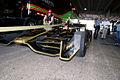 Dallara-Lotus DW12 Dragon-McAffee Racing Sebastien Bourdais TowedToPractice 03 SPGP 24March2012 (14697316264).jpg