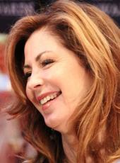 Delany at the 9th Irish Film & Television Awards in 2012
