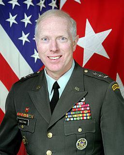 Daniel W. Christman United States general