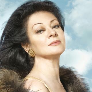Daniela Dessì Italian opera singer