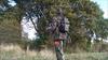 Danish hunter on a roe deer hunt in Denmark 01.png