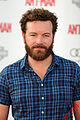 Danny Masterson at the World Premiere of Marvel's Ant-Man -AntMan -AntManPremiere - DSC 0649 (19115929969).jpg