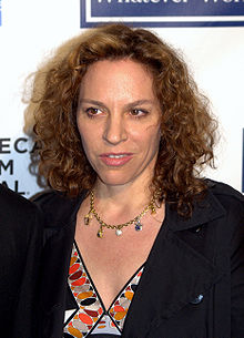 Daphna Kastner at the 2009 Tribeca Film Festival.jpg