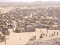 Darfur refugee camp in Chad.jpg