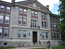Dartmouth College - Wikipedia