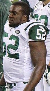 David Harris (American football) - Wikipedia