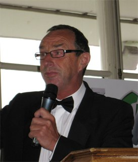 David Lloyd (cricketer) English former cricketer, coach, and commentator